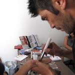 dermatologo Napoli - trucco estetico